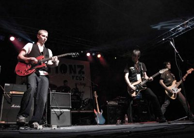 No Rules - Optionz fest 2007 Tuzla