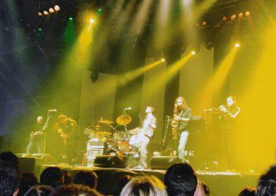 No Rules - predgrupa Deep Purple 2007